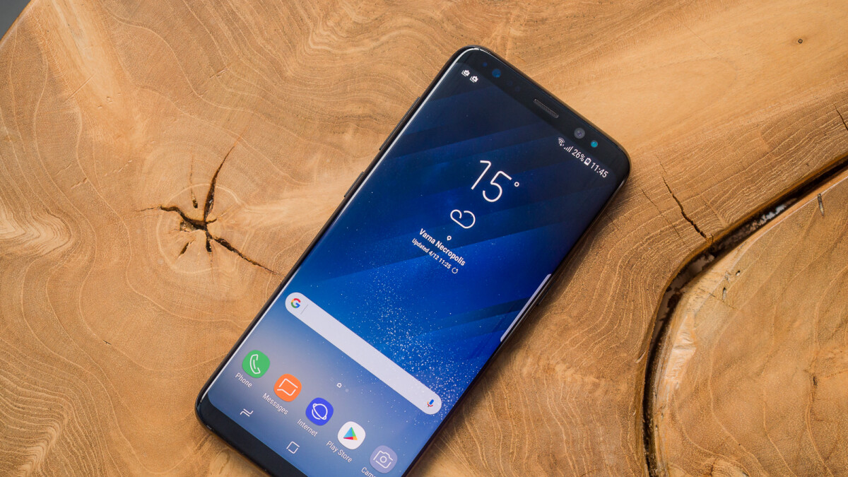 Samsung Galaxy S8 and Note 8 won't be upgraded to Android 10