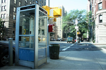 NYC to remove its last payphones; only four phone booths remain