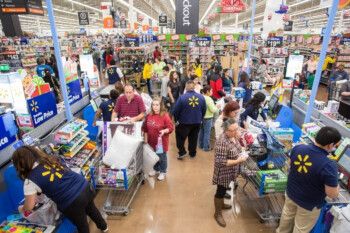The reason why Walmart wants Verizon's 5G service in its stores is very timely