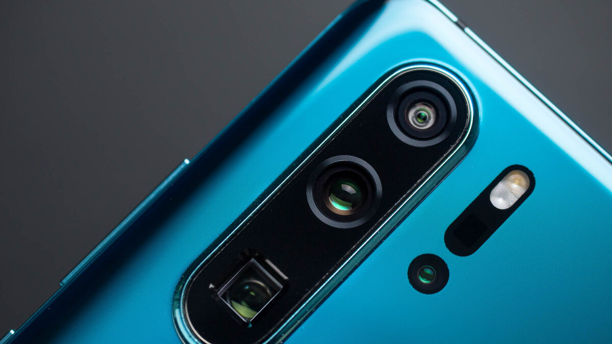Huawei's P30 Pro is now just £23/month at EE with 30GB of data