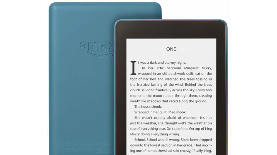 World's most popular e-reader drops back to Black Friday prices