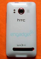 White HTC EVO 4G shipments arrived earlier than expected at some Best Buy locations