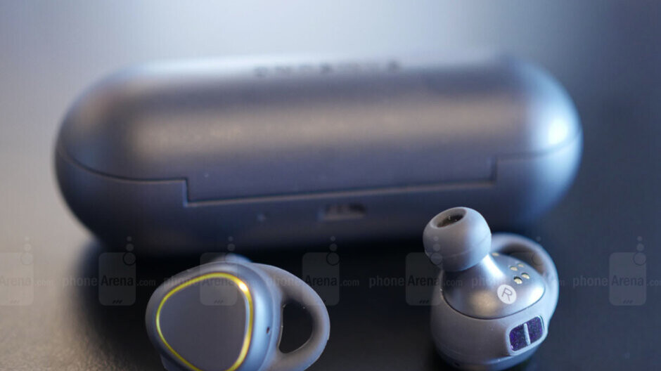 Samsung may launch new fitness-oriented earphones
