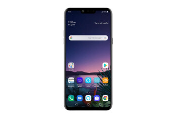 Amazon revives its killer Black Friday deal on the unlocked LG G8 ThinQ