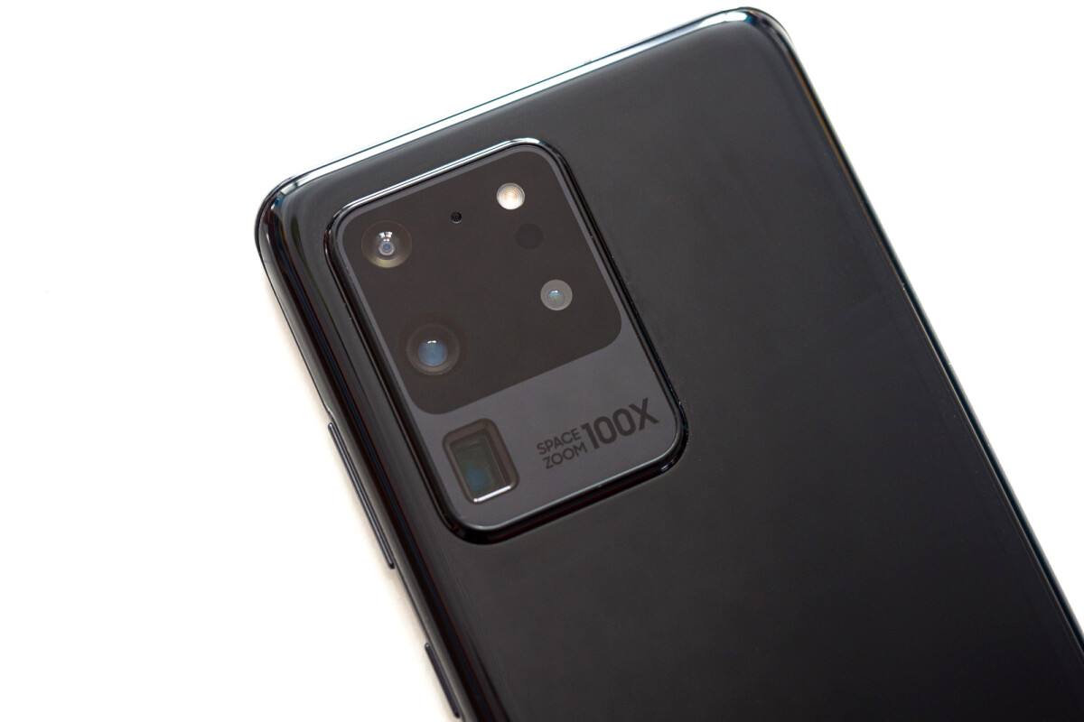 Samsung Galaxy S20 S20 Plus S20 Ultra Camera Tips Tricks How To Make The Most Out Of It Phonearena