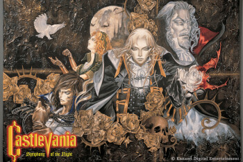 Castlevania: Symphony of the Night goes live on Android and iOS