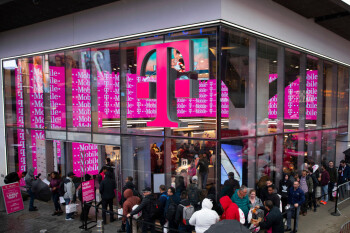 T-Mobile on the largest user location sharing abuse fine: AT&T, Verizon and Sprint did worse