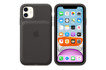 Amazon has iPhone 11, iPhone XS, and XR Smart Battery Cases on sale at generous discounts