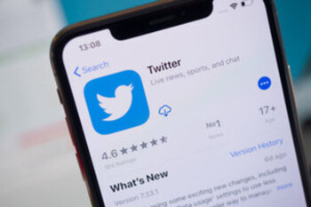Twitter cracks down on hate speech with new policy