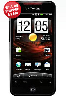 New orders for the HTC Droid Incredible won't ship until August