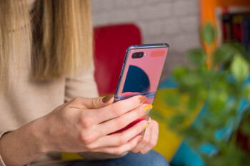 Samsung closes Galaxy Z Flip factory… again