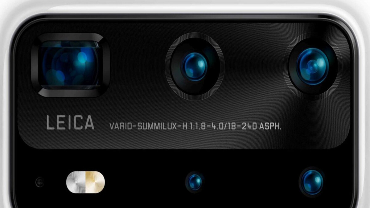 Huawei P40 Pro camera details leak, could give the Galaxy S20 Ultra a run for its money