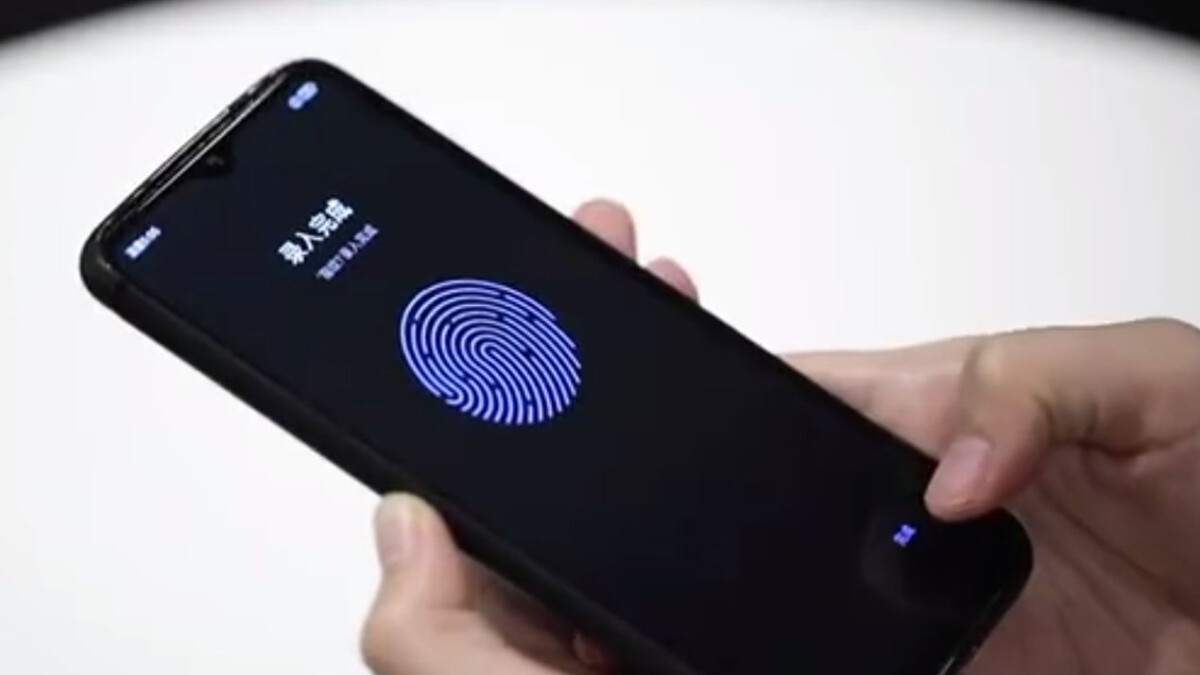 Infrared technology may bring in-display fingerprint sensors to cheaper phones