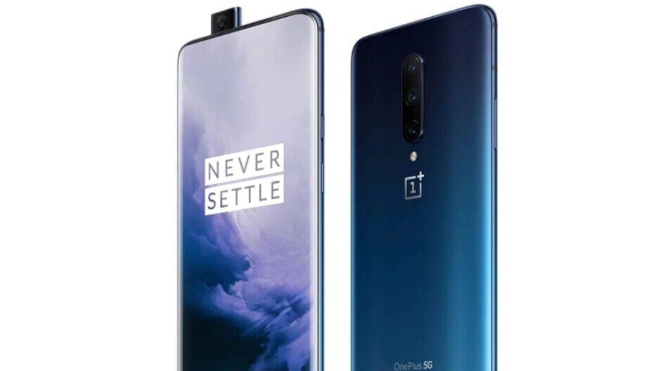 Android 10 starts rolling out to the OnePlus 7 Pro 5G, but the US must wait