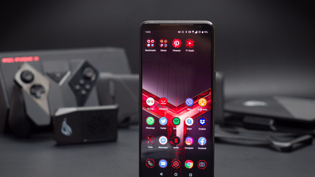 Snapdragon 865 Plus will power the 5G-ready ASUS ROG Phone III, coming Q3 2020