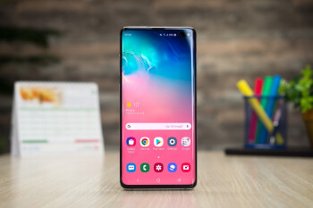 The most expensive Samsung Galaxy S10+ is $500 off for a limited time