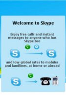 Skype 1.1 makes its presence known for most S60 powered devices