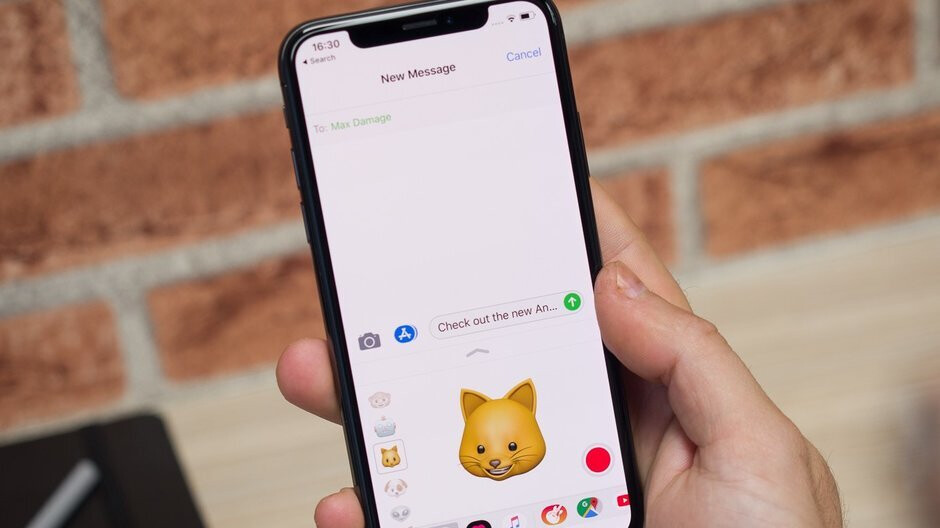 Apple might soon let you unsend iMessages