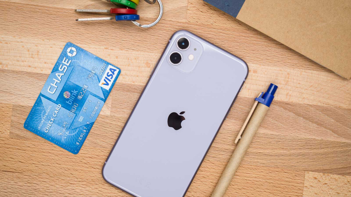 Great iPhone 11 deal offers 20GB of data for £31 per month at EE