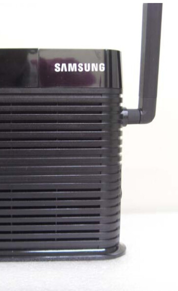 Samsung's updated femtocell Network Extender for Verizon