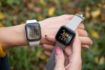 Wearables' 2019 market: Apple wins first place, followed by Xiaomi and then Samsung