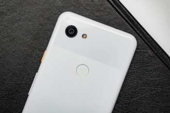 Google's Pixel 3a/XL are now discounted at BT and ship with a free case