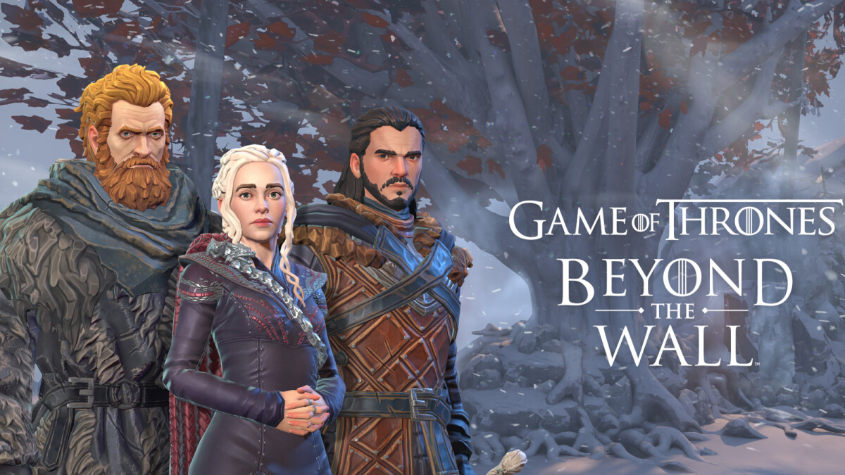 Game of Thrones Beyond the Wall to launch as iOS exclusive