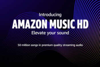 Deal: Get 90 days free of Amazon Music HD