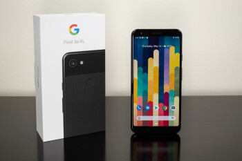 Vodafone UK: Buy the Pixel 3a XL for the price of the Pixel 3a