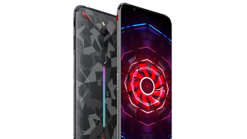 The latest gaming smartphone has impressive specs