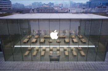 All 42 Apple Stores in China are now open