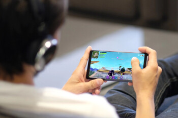 Samsung may be developing a new gamepad for Galaxy phones