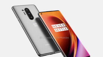 Iron Man just leaked the OnePlus 8 Pro in the wild, confirming quad camera system