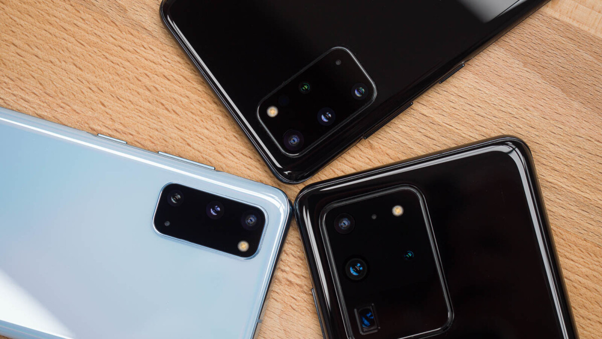 Galaxy S20 Ultra 108MP vs 12MP and S20+ 64MP vs 12MP — Is shooting at higher megapixels worth it?