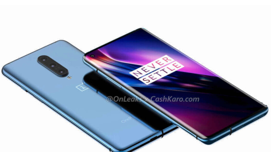 OnePlus 8 announcement date might have just been leaked