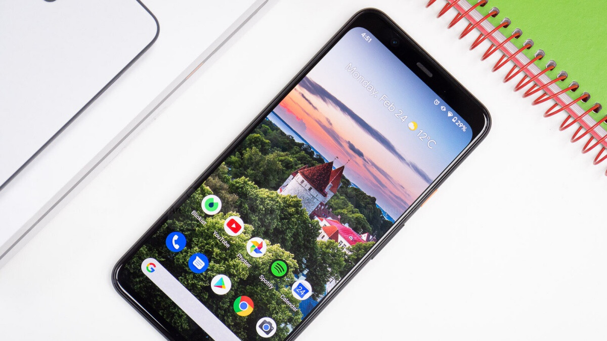 T-Mobile might be making way for the Pixel 4a by pulling the Pixel 4 XL plug