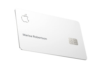 Apple waives interest for Apple Card users amid COVID-19 pandemic