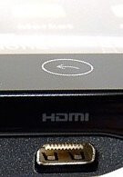 HTC EVO 4G's HDMI port is to blame for 30fps refresh rate cap