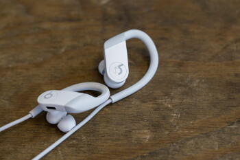 Apple's latest sporty wireless earbuds are now official: meet the Beats by Dre Powerbeats