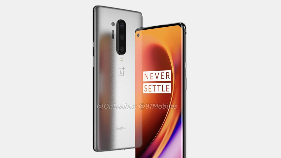 Leak reveals new OnePlus logo that could debut on its new 5G enabled lineup (UPDATE: It's official)