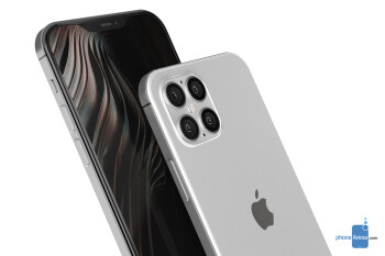 iPhone 12 Pro to feature 3D camera but not iPhone 12, iOS 14 code suggests