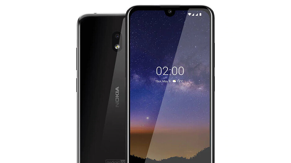 Another budget-friendly Nokia smartphone is getting Android 10 today