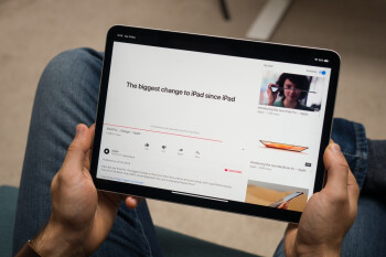Apple brings certified refurbished iPad Pro (2018) prices way down