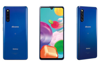 Samsung Galaxy A41 mid-ranger goes official with Android 10, triple camera