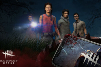 Dead by Daylight multiplayer horror coming to Android and iOS in mid-April