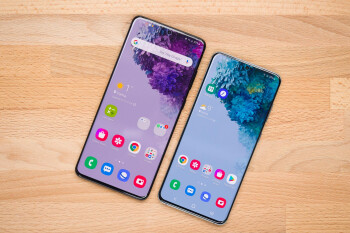 Samsung Galaxy S20 random reboot issue to be addressed in upcoming update
