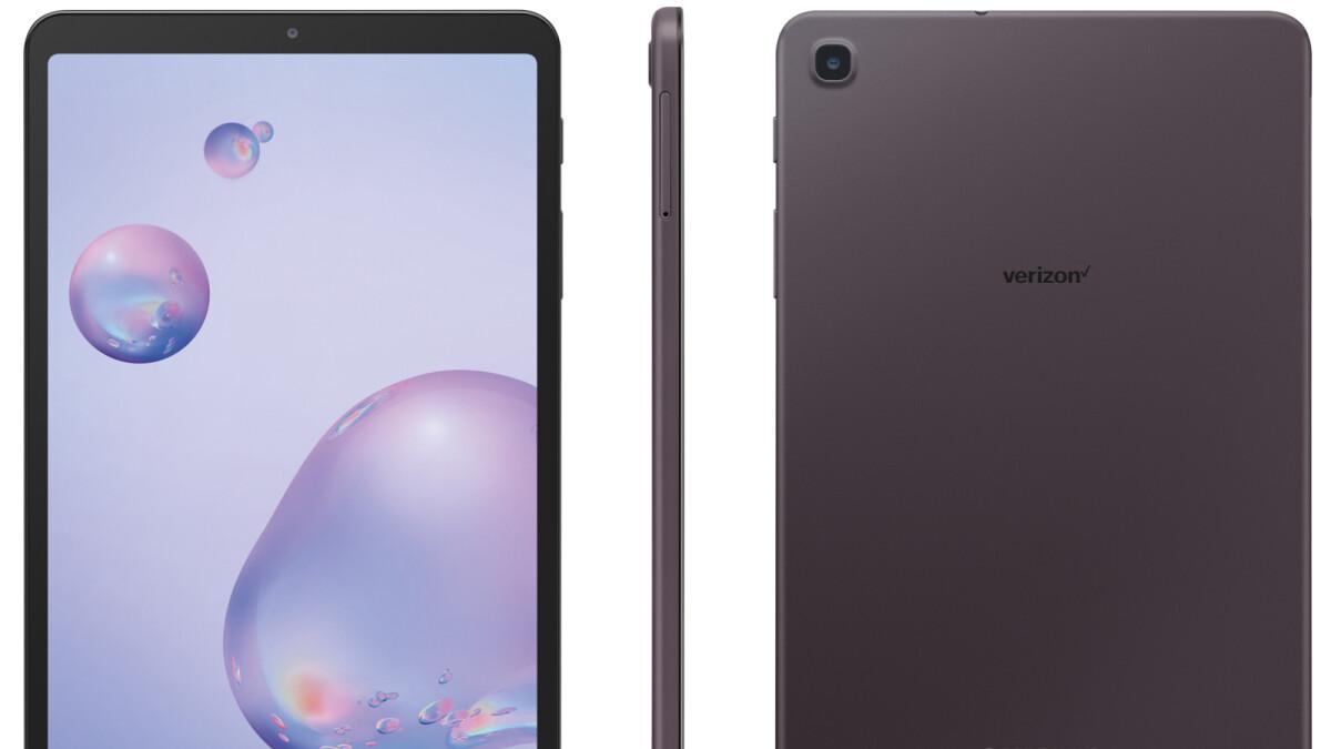 Samsung Galaxy Tab A 8.4 (2020) coming soon to AT&T and Verizon