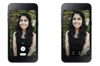 Google launches Camera Go app for Android Go users