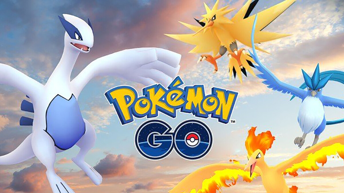 Man caught playing Pokemon GO in Italian town despite coronavirus lockdown