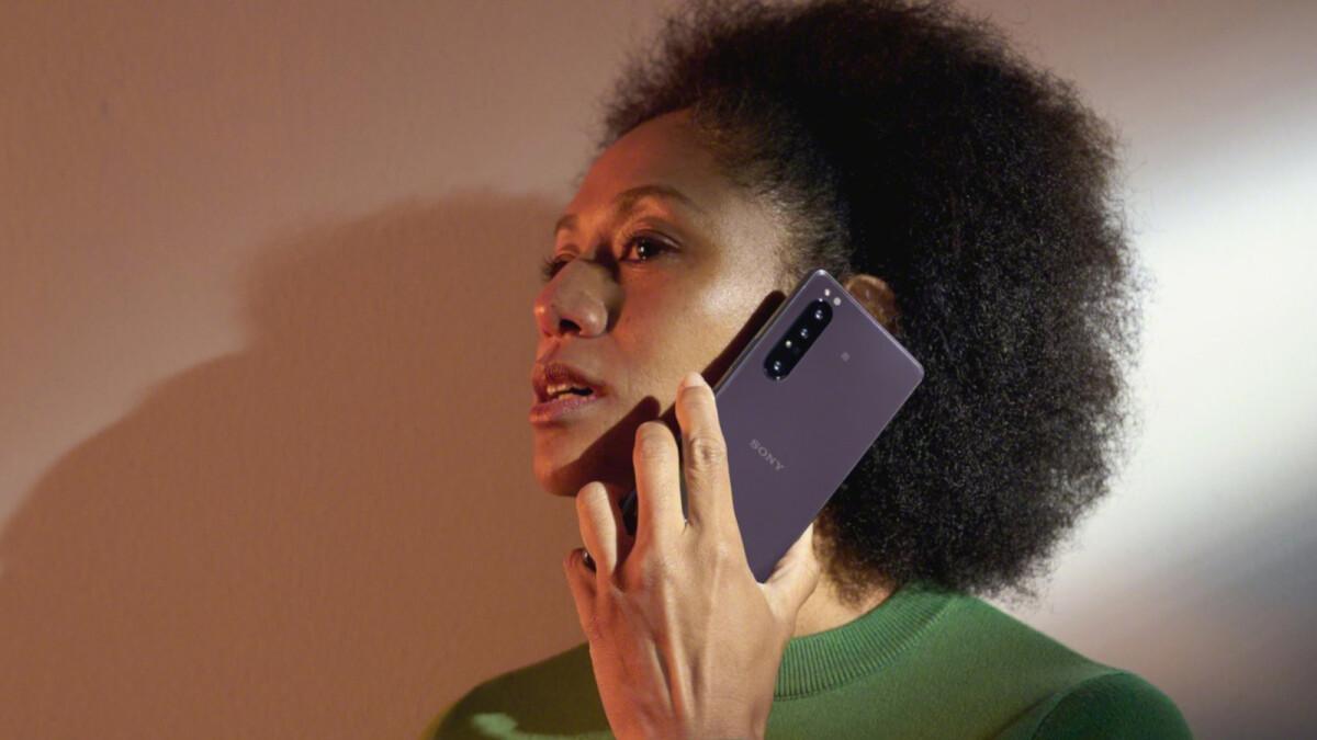 Sony Xperia 1 II update to add loads of camera improvements